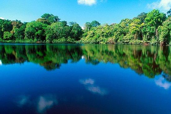 09-Dager Costa Rica Høydepunkter: San...