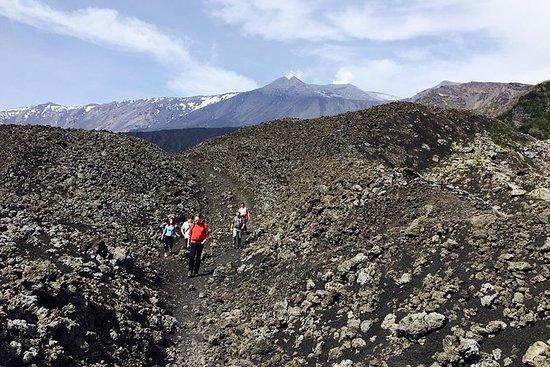 Etna 4x4 Full Day Tour