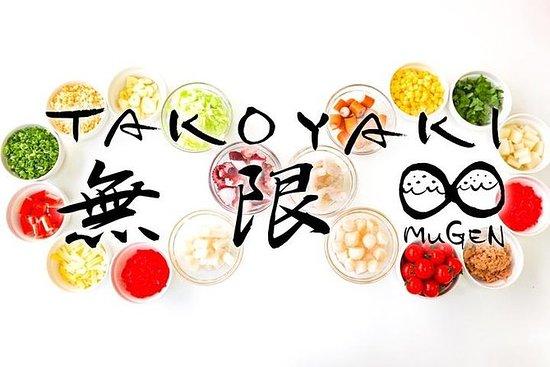 Takoyaki matlaging klasse MUGEN