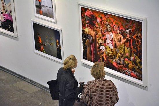 MUCA Museum Art Guide