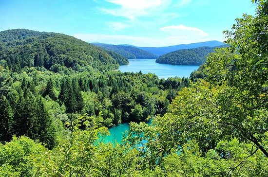 Private Daytrip to Plitvice Lakes...