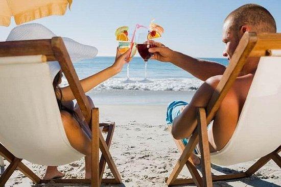 Roatan All Inclusive Beach Day Pass