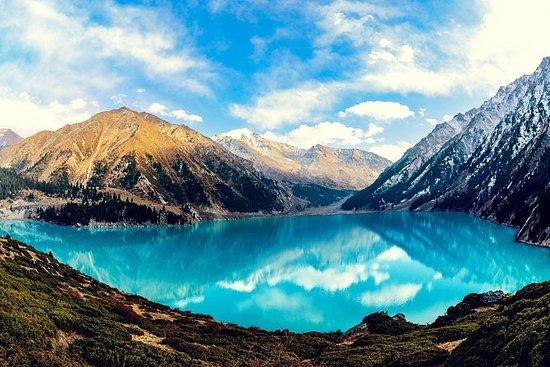 Day Trip to Astonishing Big Almaty...