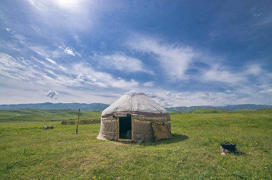 Classical Kazakhstan Tour