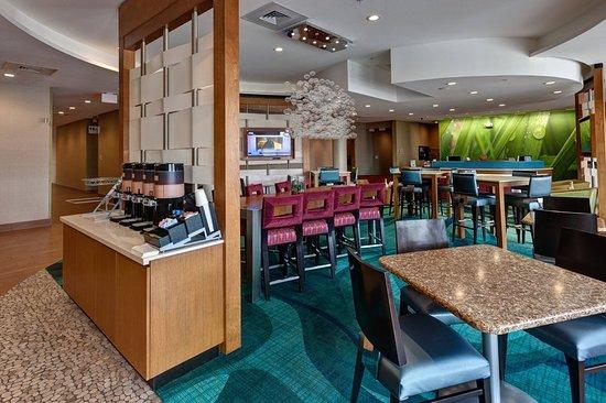 springhill suites wichita airport 94 1 2 5 updated 2019 rh tripadvisor com