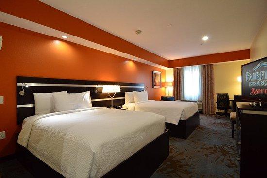 fairfield inn suites houston north spring 89 1 1 3 updated rh tripadvisor com