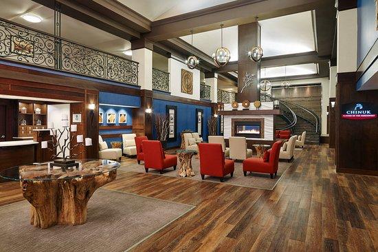four points by sheraton bellingham hotel conference center 119 rh tripadvisor com