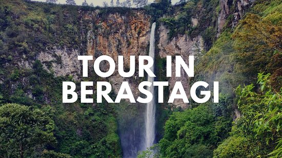 Berastagi, Indonesia: find your tour in our website