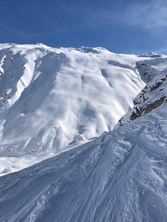 Oxygene Ski School Val d'Isere Photo