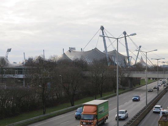 Munich, Germany: Olympic Stadium (1972)