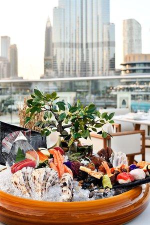 Pictures of Address Downtown - Dubai Photos
