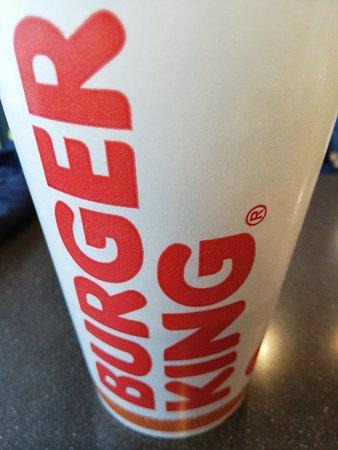 Masko, Finlandia: Burger King Masku, Riviera