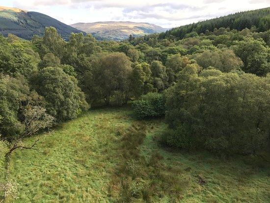 Bilde fra Lochearnhead