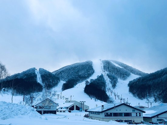 Hoshino Resorts Nekoma Snow Park & Resort