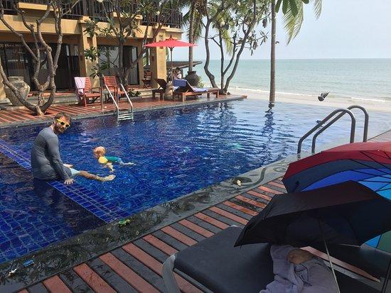 Praseban Resort Image