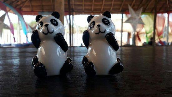 Happy Panda Beach Shack