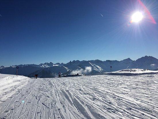 Ski Resort Ifen