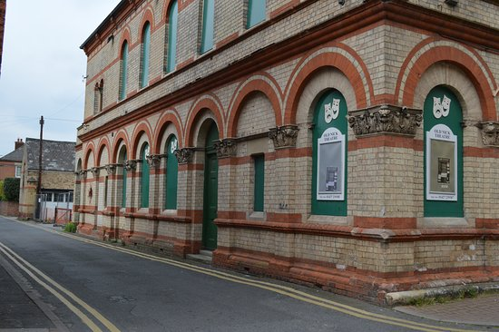 Gainsborough, UK: A tucked away gem of historical interest