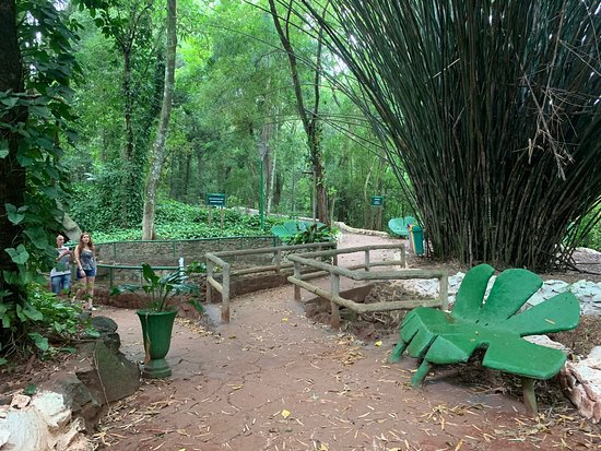 Parque do Inga Resmi