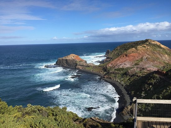Cape Schanck Boardwalk