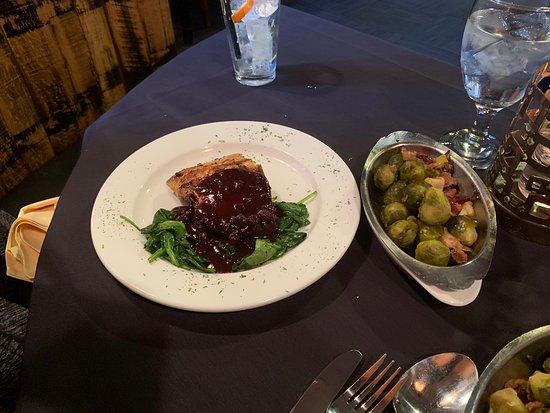 The Rickhouse Restaurant Lounge Bardstown Menu Prices