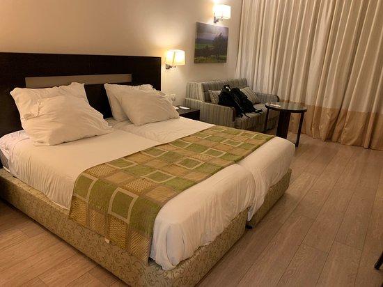 Leonardo Plaza Hotel Jerusalem, hôtels à Jérusalem