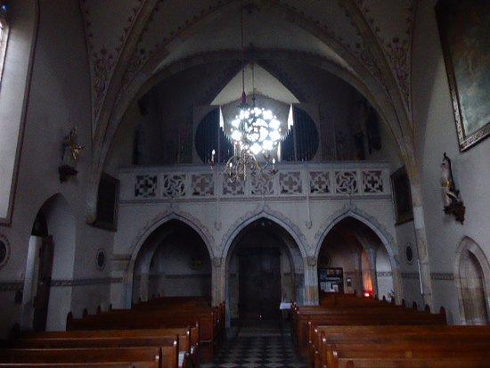 Pfarrkirche Althofen - Hl. Thomas von Canterbury