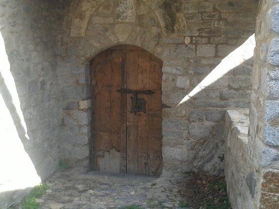 Església de Santa Maria de Cardet