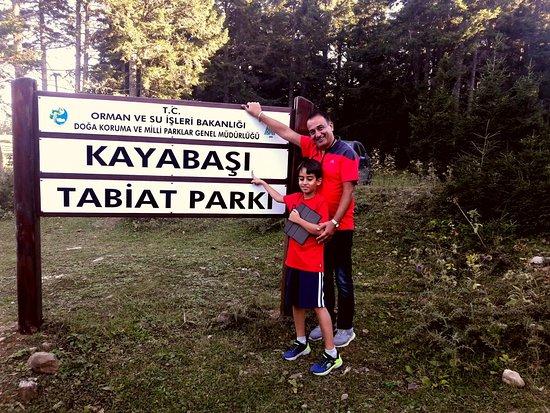 Akcaabat, Turkey: Kayabaşı Tabiat Parkı