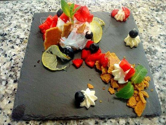 Officina del Gusto: Lo stile nel piatto 😋👏🍴