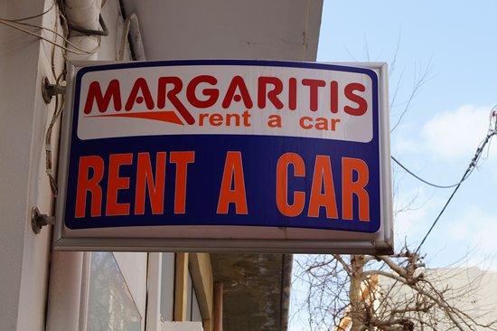 Margaritis Rentals