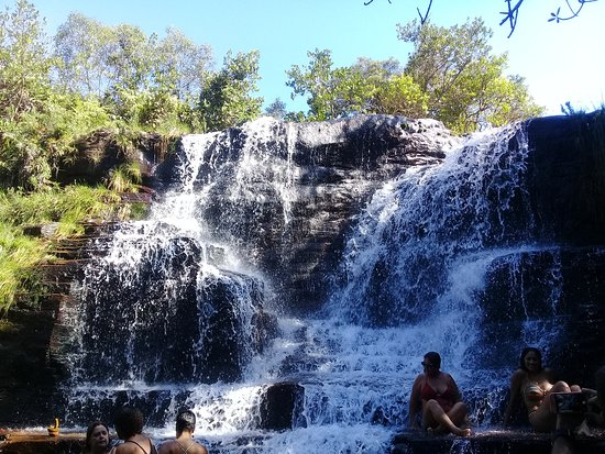 Salomao Waterfall