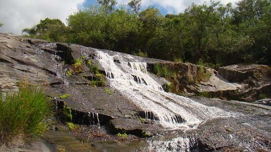 Área rural do município de Morro Redondo guarda lindas paisagens!!