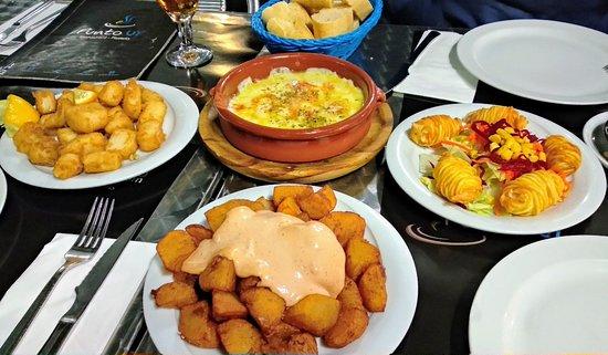 imagen Punto UY, Restaurant y Pizzería en Castelldefels