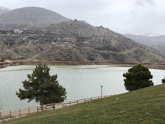 Sille Baraj Parki