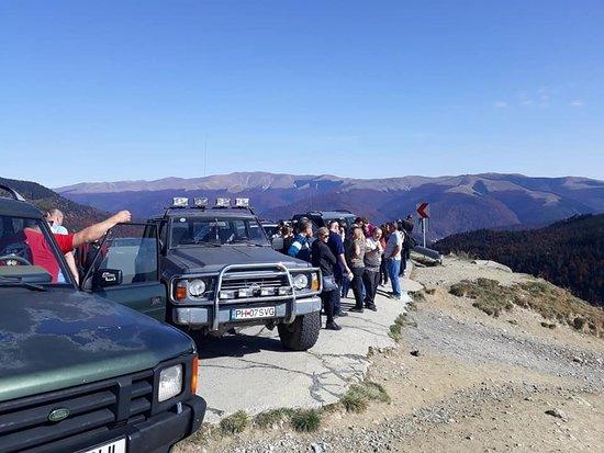 Lika Mountain Trips