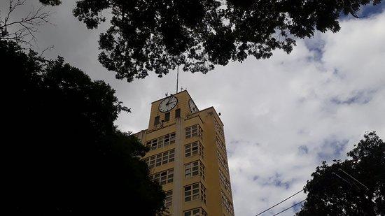CTI Torre do Relógio