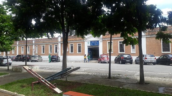 Centro Cultural de Taubate