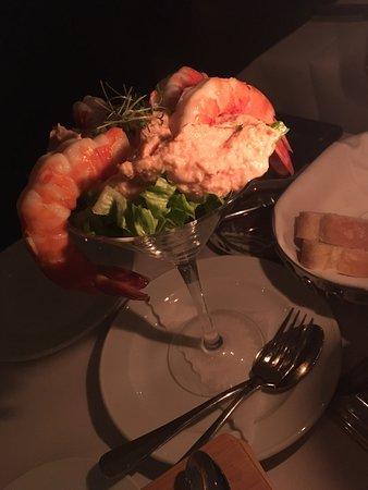 Fabulous Meal !