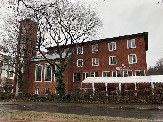 Danische Seemannskirche