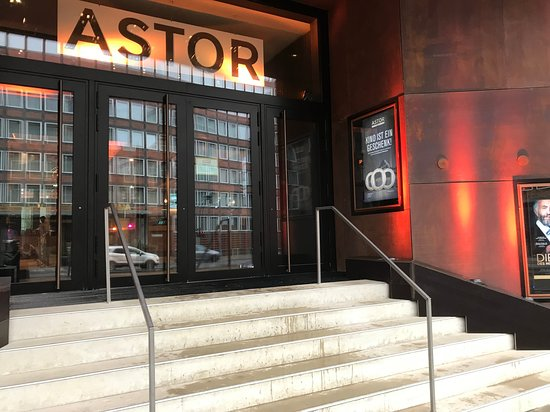 ‪Astor Film Lounge Hafencity‬
