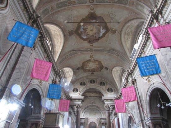 Chiesa San Paolo Apostolo