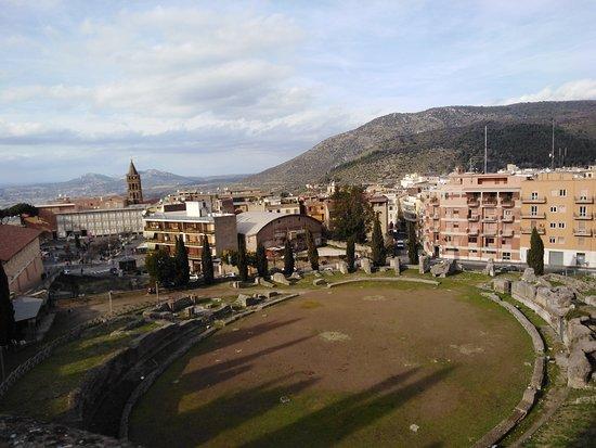 Castello Di Rocca Pia