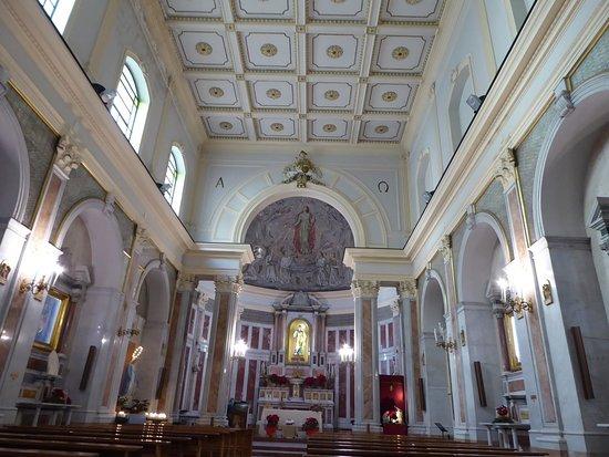 Basilica di Santa Lucia a Mare.
