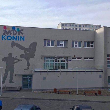 Konin, بولندا: Młodzieżowy Dom Kultury - MDK Konin