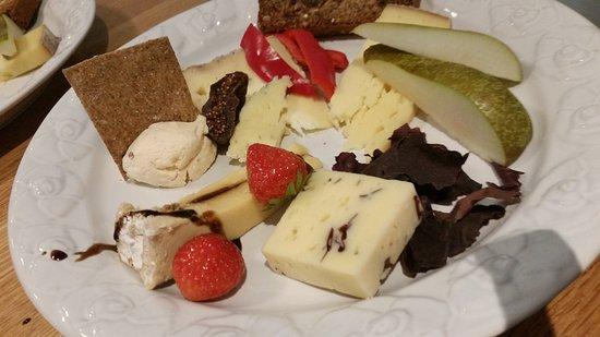 Ostmakeriet på Rindö