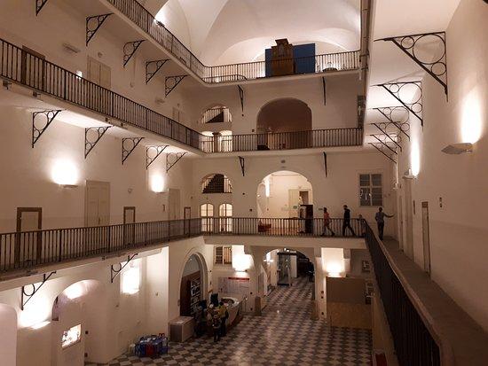 متحف التشيك للموسيقى