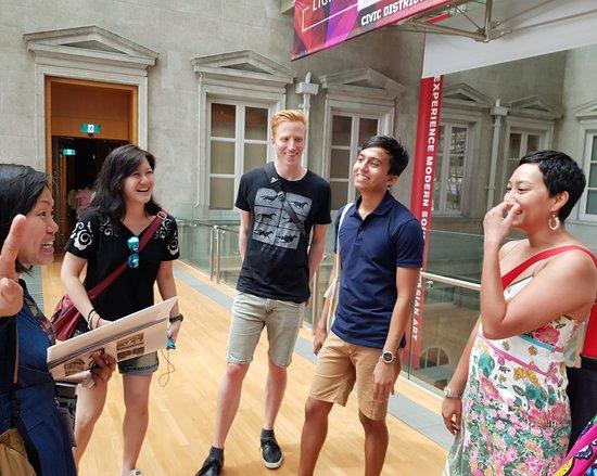 Culture Curious Singapore Tours