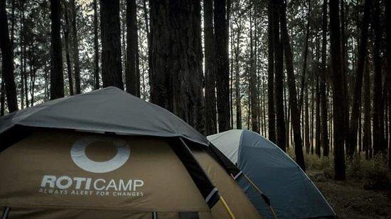 Offtrek Camping & Adventure
