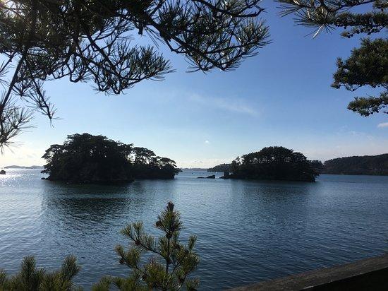 Matsushima Bay